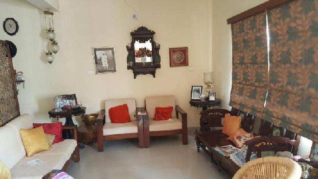 4 BHK Individual House for Rent in Vasna Road, Vadodara