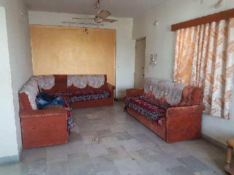 2 BHK Flats & Apartments for Rent in Karelibaug, Vadodara