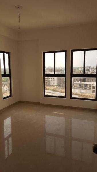 3 BHK Flats & Apartments for Rent in Vadodara