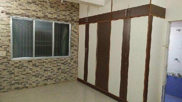 2 BHK Flats & Apartments for Rent in Alkapuri, Vadodara