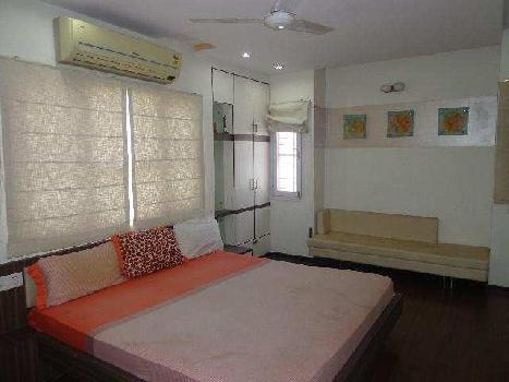 4 BHK Individual House for Rent in Vasna-bhayli-road, Vadodara