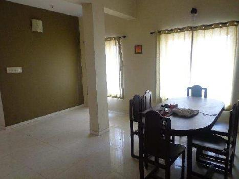 3 BHK Flats & Apartments for Rent in Old Padra Road, Vadodara