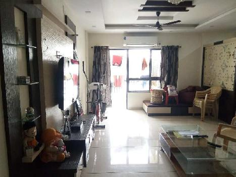 3 BHK Apartment for sale in Vadodara