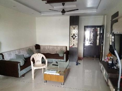 Furnished 3 BHK Apartment for Sale in Vadodara