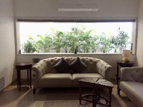 3 BHK Apartment for Rent in Vadodara