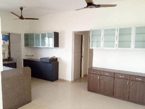 3 BHK Apartment for Rent in Vadodara