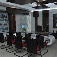 Well Located Office Complex for Rent in Surat