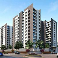 5 BHK Residential Flat for Sale@Surat