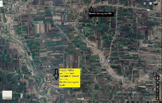 Agricultural Land for sale at Yeola