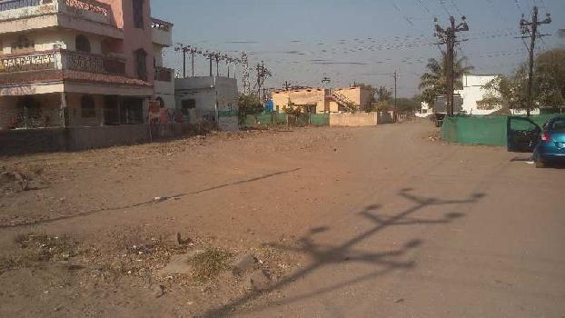 Residential Plot for Sale in Sinnar, Nashik