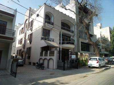 3 BHK Builder Floor for Sale in Anand Niketan, South Delhi