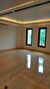 4 BHK Builder Floor for Sale in Panchsheel Park, South Delhi