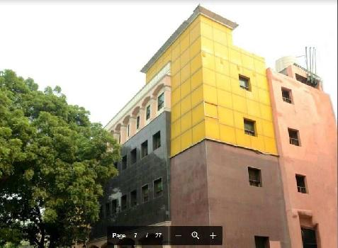 35000 Sq. Feet Clinic & Hospital Building for Rent in Shakti Nagar, North Delhi