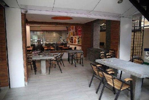 Hotel & Restaurant for Sale in Bangalore