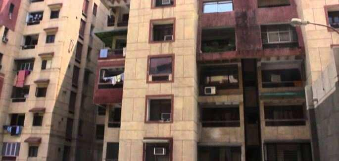 3 BHK Flats & Apartments for Rent in Dwarka Sector 6, West Delhi