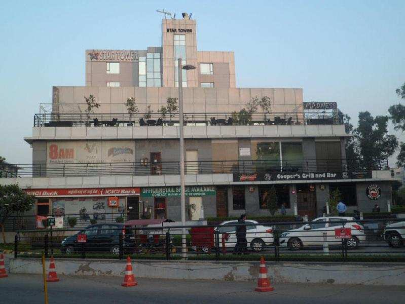 Shopping Mall Space for Rent in Gurgaon