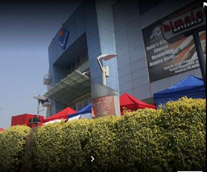 Hotel & Restaurant for Sale in Vasant Kunj, South Delhi