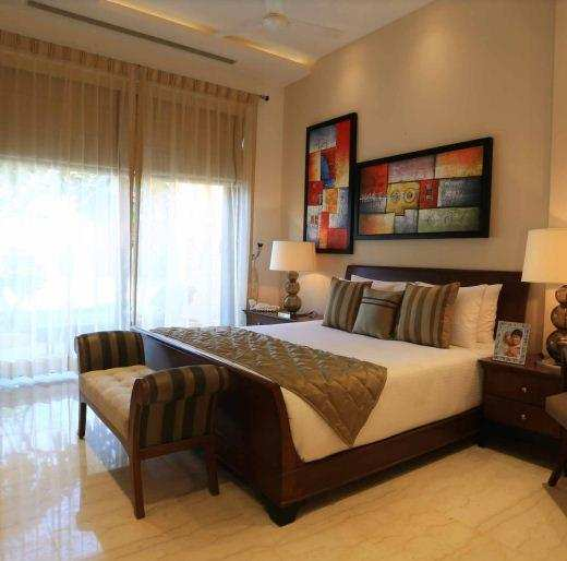 2 BHK Flats & Apartments for Sale in Sector 22, Gurgaon