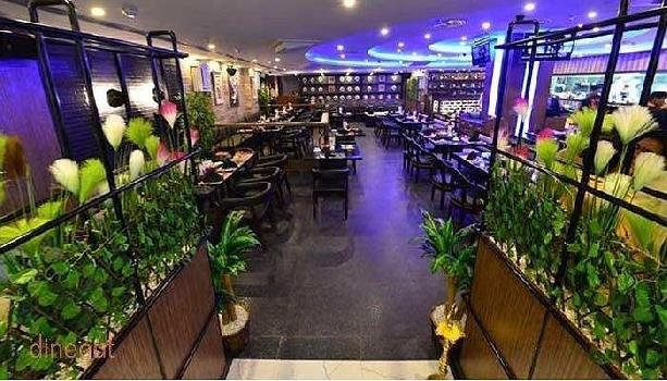 Hotel & Restaurant for Sale in Mg Road, Gurgaon