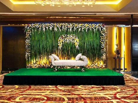 Banquet Hall & Guest House for Rent in Sector 13, West Delhi
