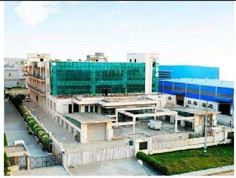 127500 Sq. Feet Factory for Sale in Imt Manesar, Gurgaon