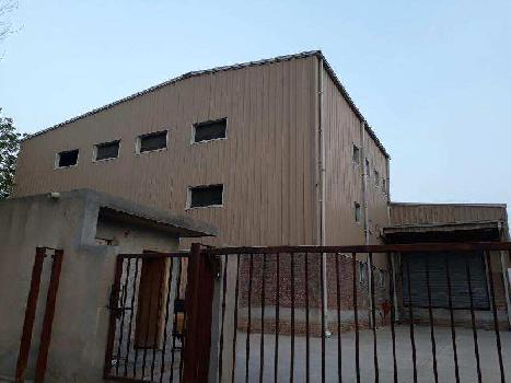 25000 Sq. Feet Factory / Industrial Building for Sale in Bawal, Rewari