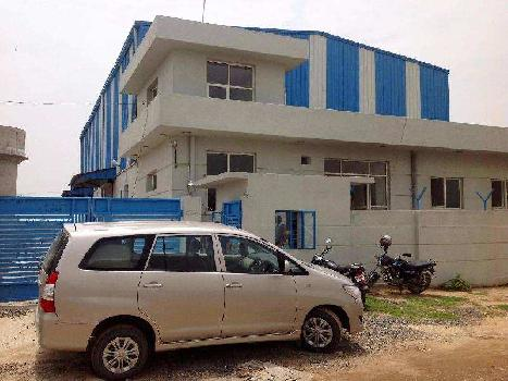 600 Sq. Meter Factory / Industrial Building for Sale in Bawal, Rewari