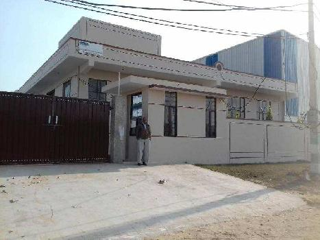 7500 Sq. Feet Factory / Industrial Building for Rent in Bawal, Rewari
