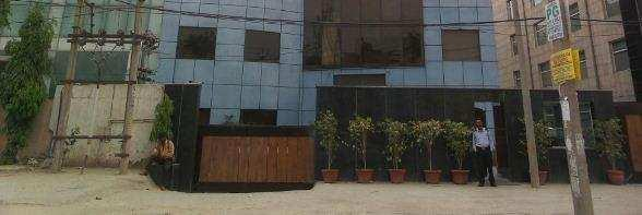 17000 Sq.ft. Office Space for Rent in Udyog Vihar 1, Gurgaon