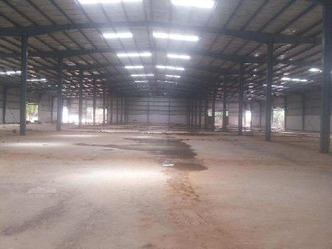 Warehouse/Godown for Rent in Pataudi Road, Gurgaon