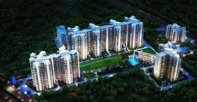 4 BHK Flats & Apartments for Sale in Sector 104, Gurgaon