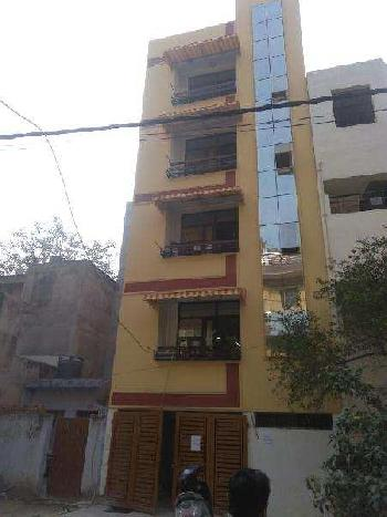 2 BHK Builder Floor for Sale in Sector 8, Dwarka, Delhi