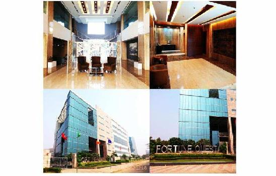 Office Space for Rent in Nh 8, Gurgaon