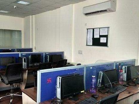 40000 Sq.ft. Office Space for Rent in Udyog Vihar, Gurgaon