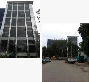 Office Space for Rent in Udyog Vihar 1, Gurgaon
