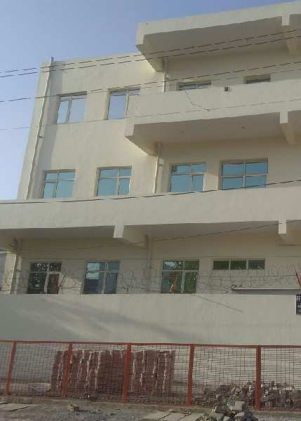 20000 Sq.ft. Factory / Industrial Building for Rent in Imt Manesar, Gurgaon