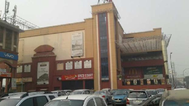 534 Sq.ft. Office Space for Rent in Sector 2, Rohini, Delhi
