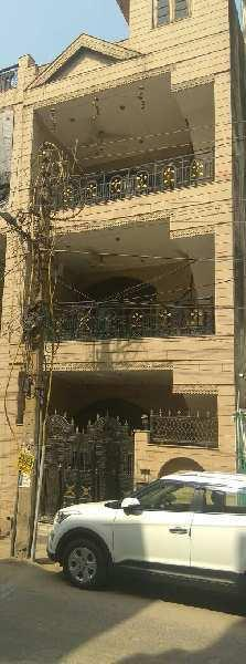 Residential Plot for Sale in Block A, Rajouri Garden, Delhi