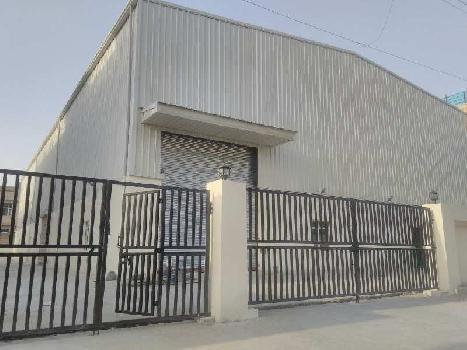15000 Sq.ft. Factory / Industrial Building for Rent in Imt Manesar, Gurgaon