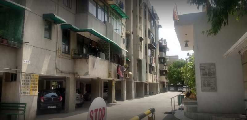 2 BHK Flats & Apartments for Sale in Sector 7, Dwarka, Delhi