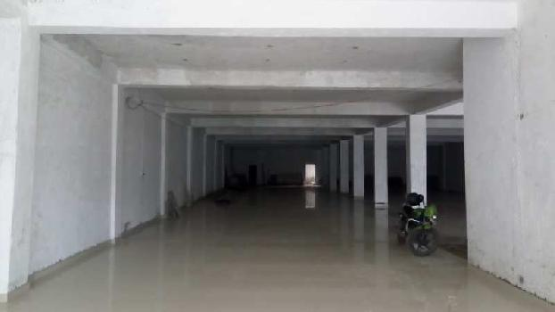 25500 Sq.ft. Showrooms for Rent in Ghitorni, Delhi