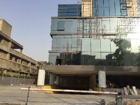 18500 Sq.ft. Office Space for Rent in Udyog Vihar Phase III, Gurgaon