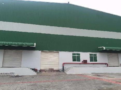 120000 Sq.ft. Warehouse/Godown for Rent in Sohna Palwal Road, Gurgaon