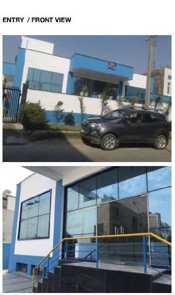 18000 Sq.ft. Factory / Industrial Building for Rent in Imt Manesar, Gurgaon