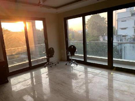 4 BHK Builder Floor for Sale in Block A, Kailash Colony, Delhi