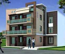 4 BHK Builder Floor for Sale in Amipur, Faridabad