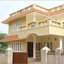 4 Bhk Residential House 2000 Sqft
