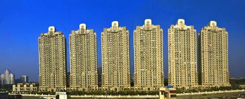 4 BHK Flat For Rent In Sector 104, Noida
