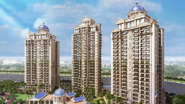 4 BHK Flat For Rent In Sector 93a, Noida