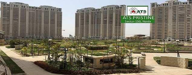 4 BHK Flat For Sale In Sector 150 Noida